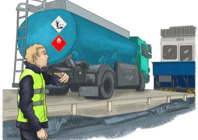 FFCC – il·lustracions